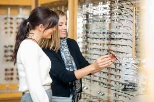 Choosing Eyeglass Frames - Moreland Eye Care