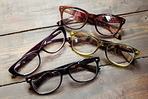 How to Take the Best Care of your Eyeglasses